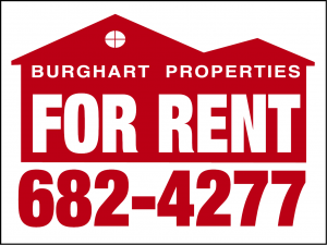 Burghart-property