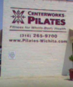 Centerworks-Pilates