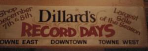 dillard-record-days