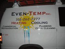even-temp