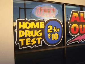 Home-Drug-Test