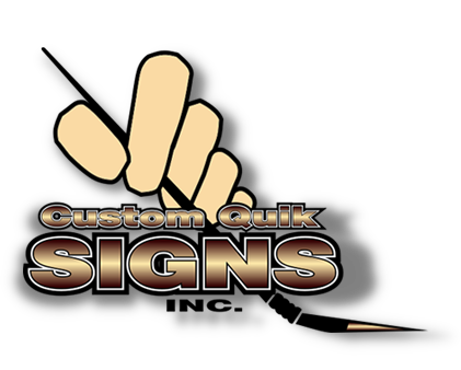 Logo of Custom Quick Sign